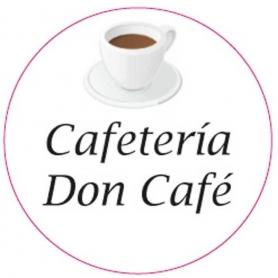 Etiquettes pour cafés