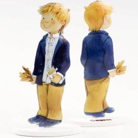 Figurine pour Communion