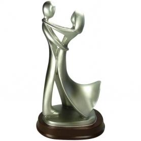 Figurine Décoration de Pièce Montée de Mariage