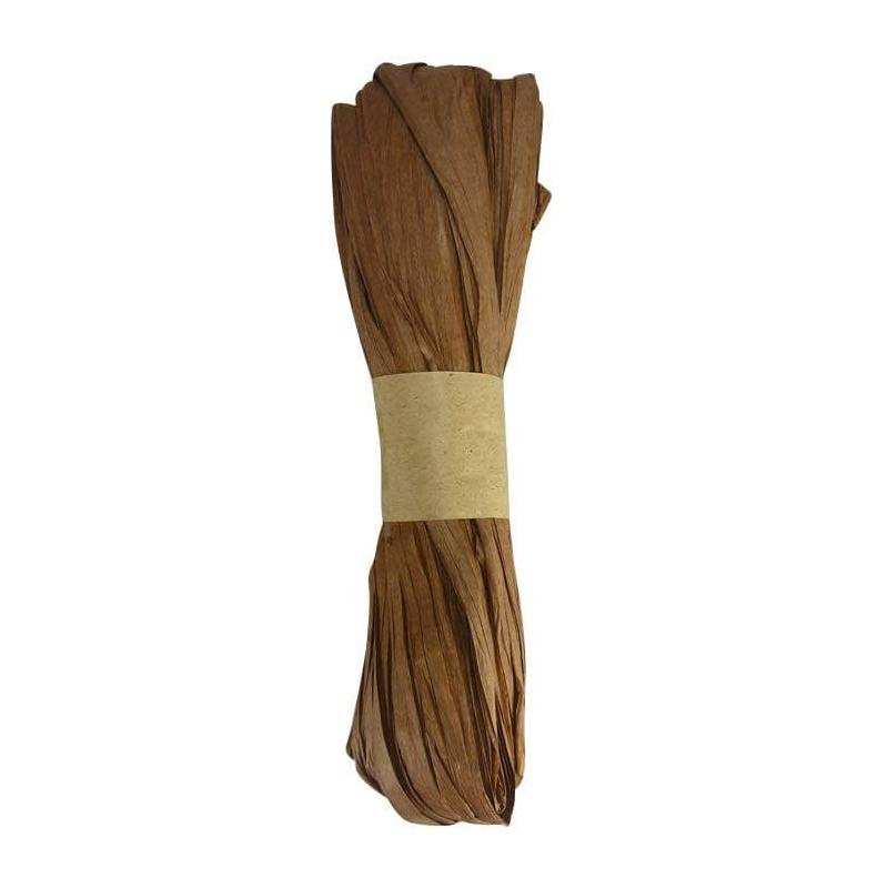 Ruban en Raphia Emballages  Papier Crépon et Rubans Décoratifs