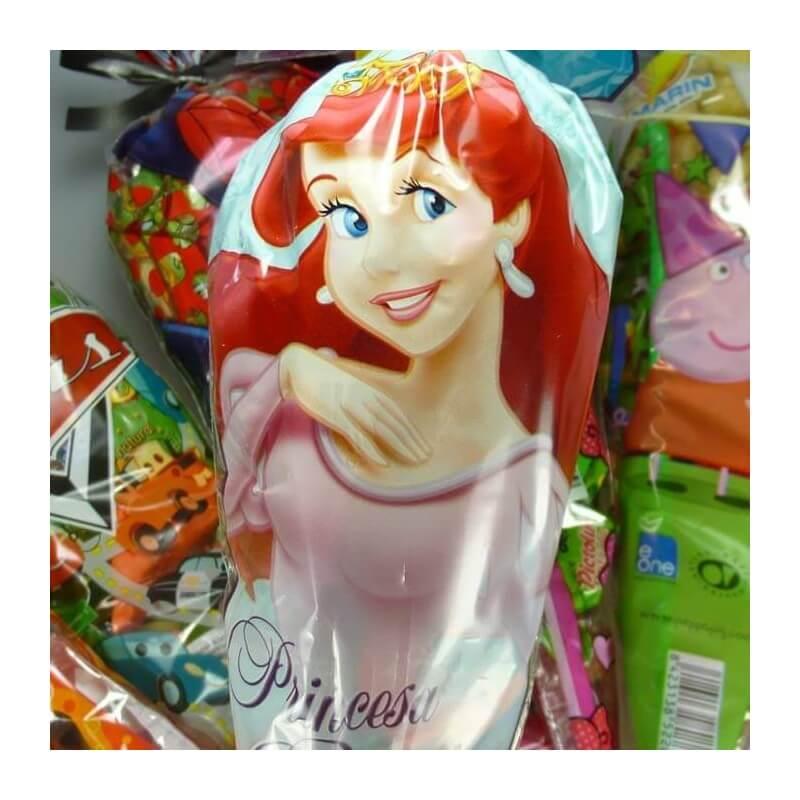 Cornet bonbons cadeaux invites enfants details 0.84 €