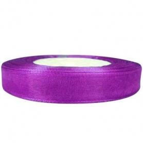 Ruban Organza Violet