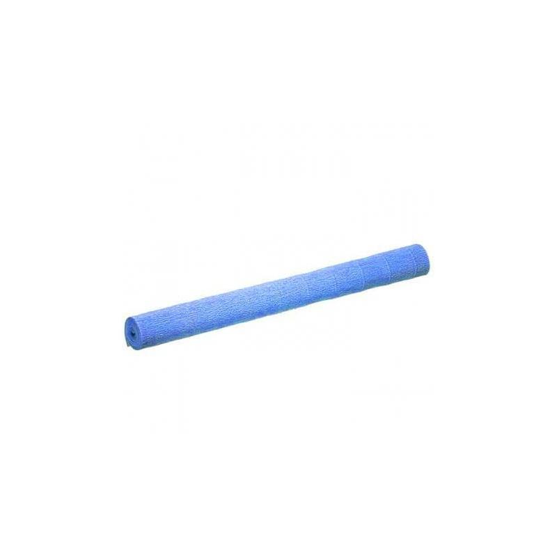 Crêpe bleu turquoise  Papier Crépon et Rubans Décoratifs