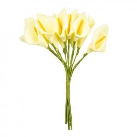 Petites fleurs pour Décorer  Fleurs en papier pics fleur