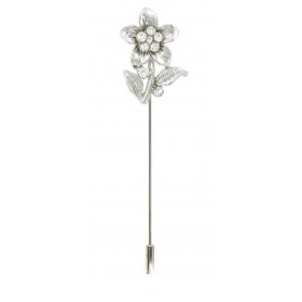 Epingle Décorative Fleur  Broche
