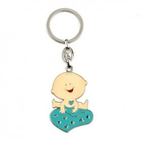 Porte-clés en forme de Bébé