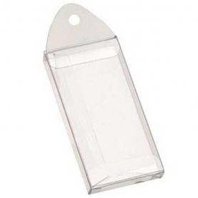 acetate transparent boite plastique cadeau communion. Black Bedroom Furniture Sets. Home Design Ideas