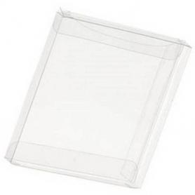 Boite transparente pas cher decoration cadeaux 0.17 €