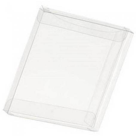Boite transparente pas cher decoration cadeaux  Petite Boite