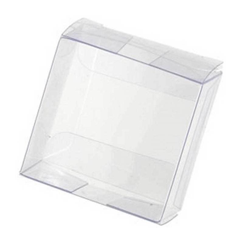 Boite cadeau transparente pas cher - Petite boite plastique pas cher ...