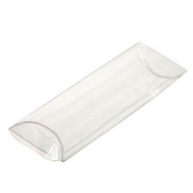 ac tate transparent boite plastique cadeau. Black Bedroom Furniture Sets. Home Design Ideas