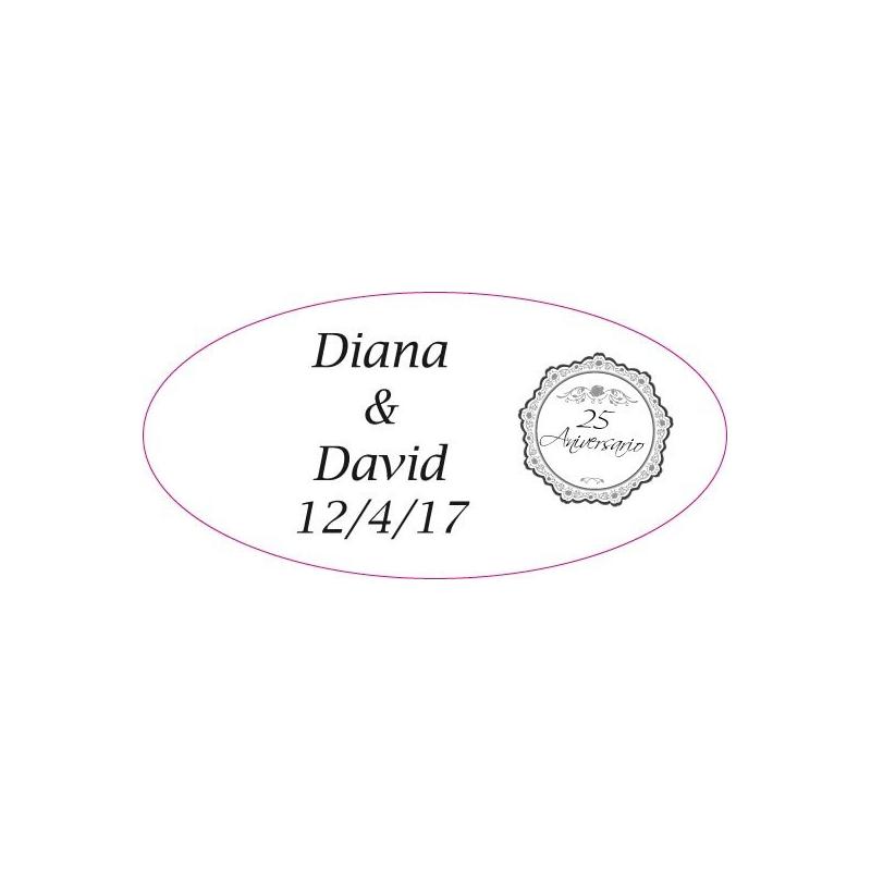 Etiquettes Cadeaux à Imprimer