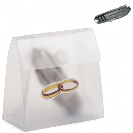Canif Multifonctions Mariage  Cadeau