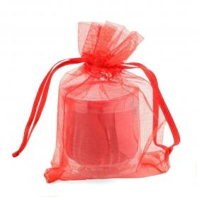 Fleur Rouge Cadeau  Savons Mariage Cadeau pour Femme Mariage