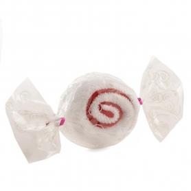 Toallas en forma de caramelo - Cadeau jeune marie ...
