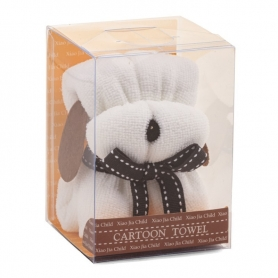 Chien en Serviette  Cadeau Cadeaux 1,29€