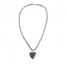 Collier Coeur  Pendentif Cadeaux 0,37€