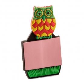 Aimant Hibou  Magnet Cadeaux 0,52€