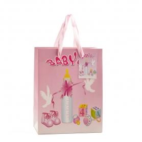 Pochette Cadeau Bébé Fille