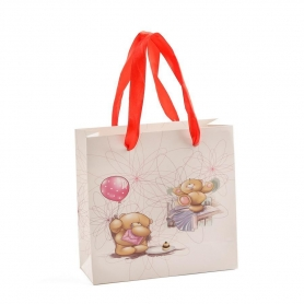 Joli Petit Sac Cadeau