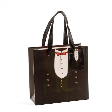 Emballage Cadeau pour Homme  Sacs sachets pochettes cadeaux