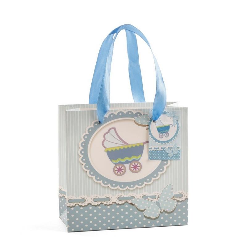 emballage cadeau b b acheter sacs sachets pochettes cadeaux invites. Black Bedroom Furniture Sets. Home Design Ideas