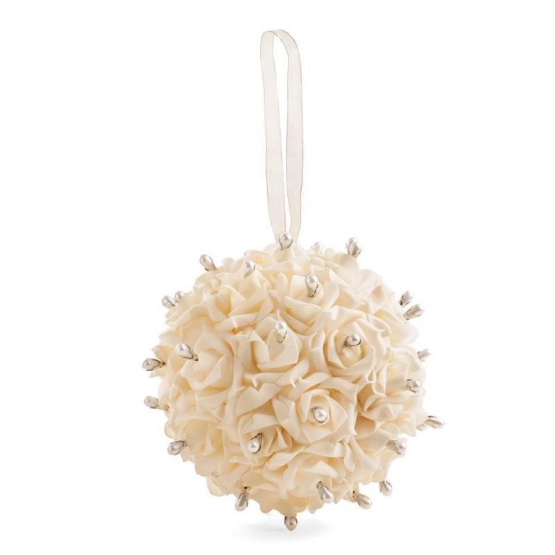 Bouquet avec Broches Epingles de Mariée