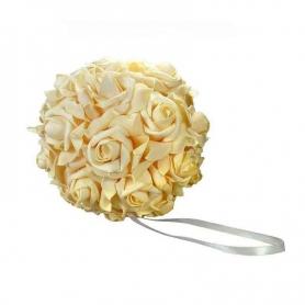 Bouquet d'Epingles de Mariage