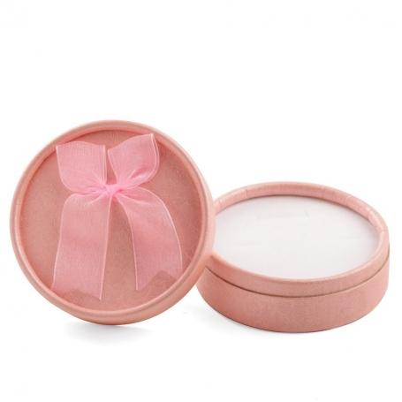 Boite Carton Bijoux  Petite Boîte pour Cadeau de Mariage