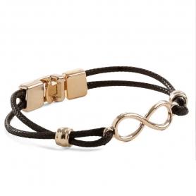 Bracelet signe Infini