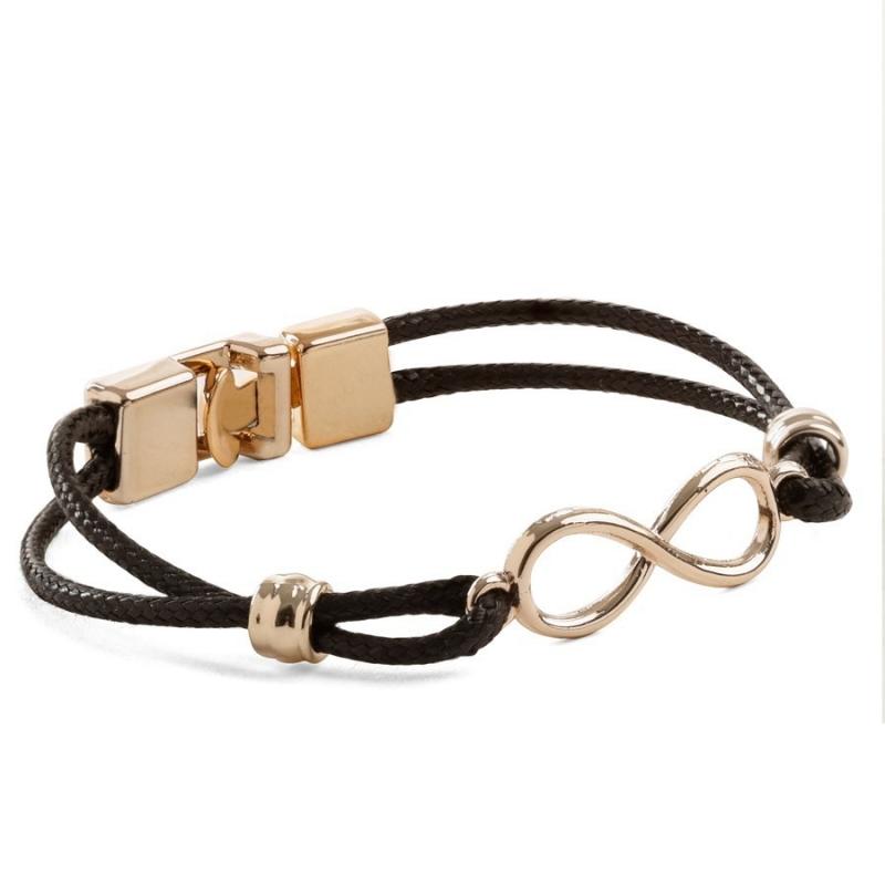 Bracelet signe Infini  Bracelet