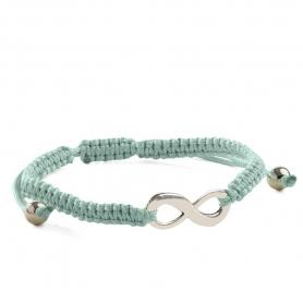 Bracelet Infini Pas Cher  Bracelet Cadeaux 0,54€