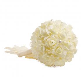 Bouquet de Mariage pour Epingles
