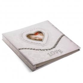 Album de Souvenirs Mariage