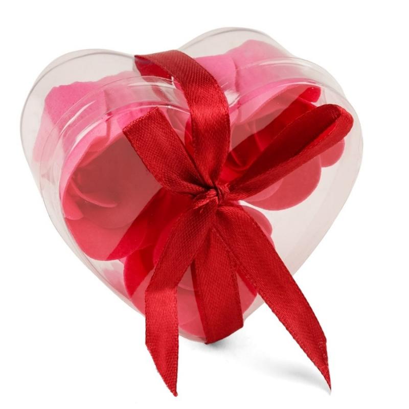 Fleurs en Savon pour Mariage  Savons Mariage Cadeau pour Femme