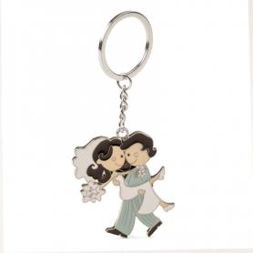 Porte-clés Pas Cher pour Mariage