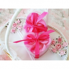 Fleurs de Savon Cadeaux de Mariage