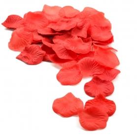 Petales Fleurs en Tissu