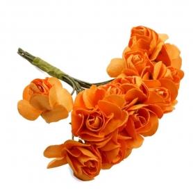 Petite Fleur Orange