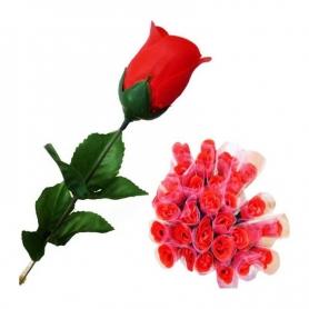 Rose Savon Mariage  Savons Mariage