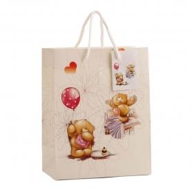 Joli sac cadeau  Sacs sachets pochettes cadeaux invites details