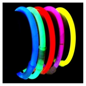 Bracelets Lumineux Pas Cher  Bracelet Cadeaux 0,15€