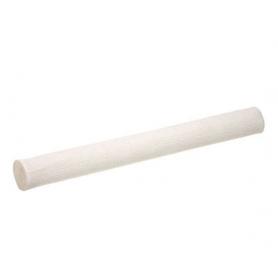Rouleau Papier Crépon Blanc