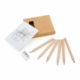 Set de Coloriage 0.68 €