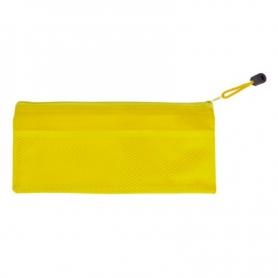 Trousse Scolaire Couleur: jaune, bleu, fuchsia, orange, rouge