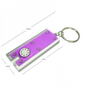 Porte-clés pour Cadeaux Communion.