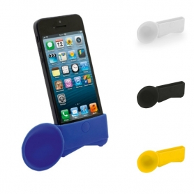 Petit Haut Parleur pour Téléphone Portable