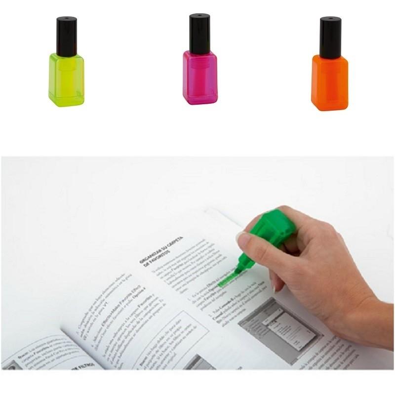 Marker Fluorescent Original