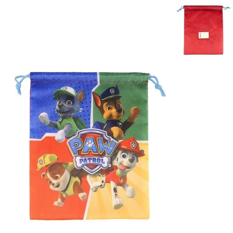 b41166977a90 Sac Pat Patrouille Couleur  rouge, rose acheter Cadeaux pour Enfants ...