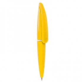 Stylos de Couleurs Couleur: jaune, bleu, blanc, orange, noir